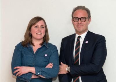 F! Gotland presenterar fullmäktigelista och ny styrelse