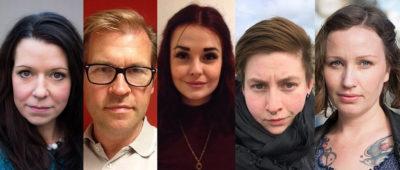 Gotlandsmoderaternas utspel om utsatta EU-medborgare är grundlöst och populistiskt