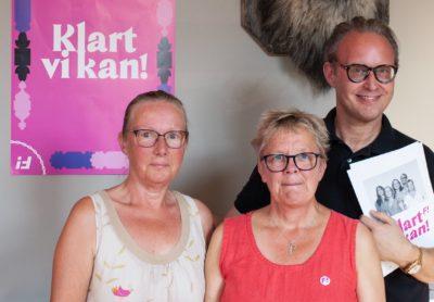 Valmanifest och Skuggbudget 2019